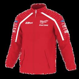 2019 Milwaukee Racing Track Jacket