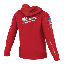 2019 Milwaukee Racing Hoodie Men's