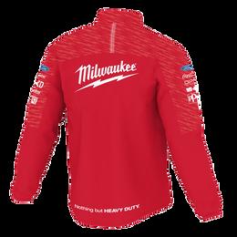 Milwaukee Racing Track Jacket
