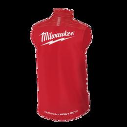 Milwaukee Racing Track Vest