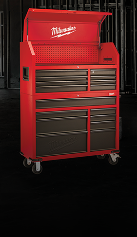Steel Storage & Steel Tool Boxes